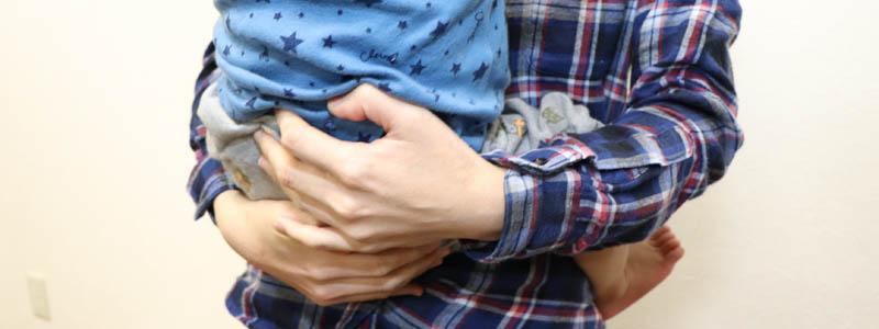 肘内障の治療