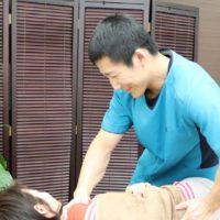 脊柱管狭窄症の治療