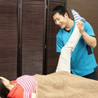 筋膜リリースの方法