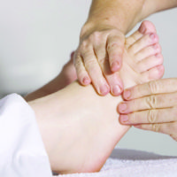 外反母趾の治療